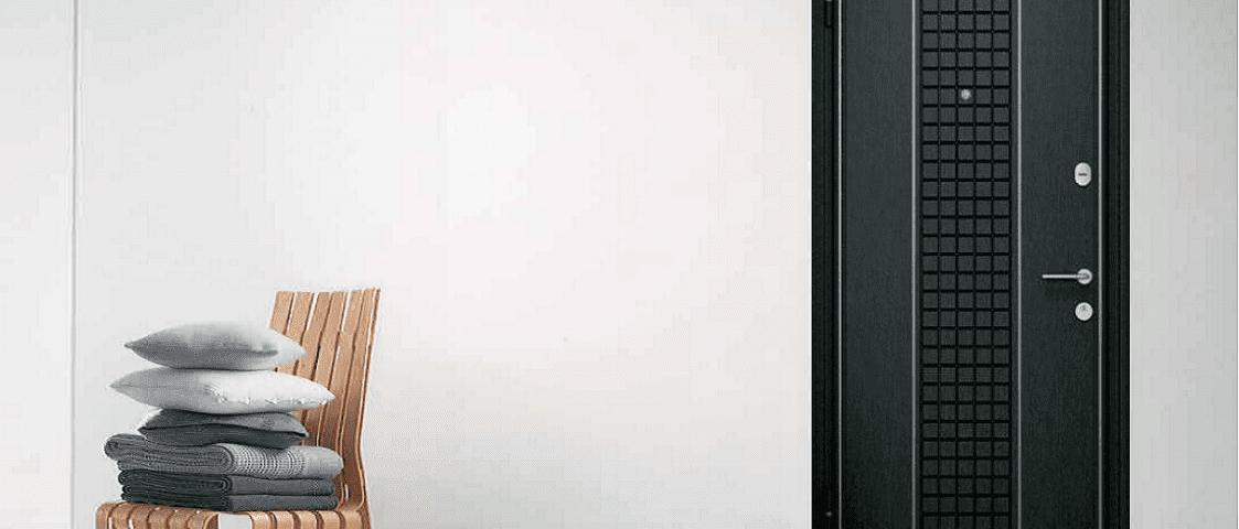 купить металлическую дверь